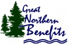 Great Northern Benefits